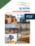 APAC Scaffold & Formwork Catalogue