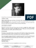 Fernando Pessoa Seus Heteronimos