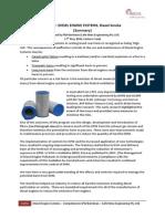 Diesel Engine Systems, Diesel Smoke