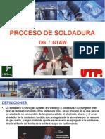Proceso GTAW(c)