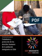 sistematización proyecto ciudadanía