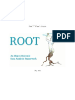 Root Users Guide Letter