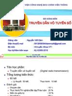 Slide bài giảng - Thầy Nguyễn Viết Đảm