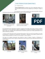 Articulo Desechos Para Producir Biocombustibles