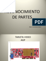 AGP - PCI - Pcx Placas- (3)