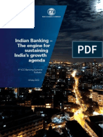 KPMG ICC Indian Banking the Engine for Sustaining Indias Growth Agenda