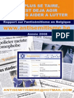 Rapport 2008 FR