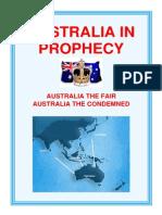 Australia the Faira