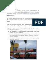 38175219 a Study on Organisational Communication