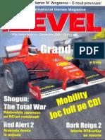 Level 37 (Oct-2000)