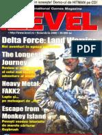 Level 38 (Nov-2000)