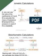 Ch03_Lecture PPT Part 3 Stoichiometry Limiting Reactants