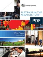 Aust in the Asian Century Chapter-8