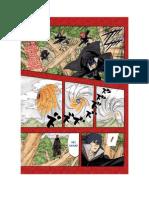 Manga Naruto 453