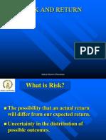 Risk.return.ppt