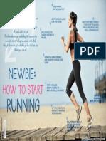 Newbie How to Start Running
