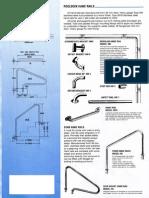Pool Ladder Drawings Pg3