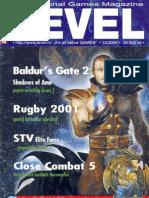 Level 39 (Dec-2000)