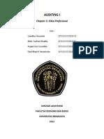 Bab 3 Etika Profesional