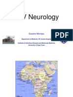 HIV Neurology