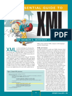 Essential Guide XML PDF