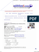 Detailed Syllabus of IBPS RRB Officer Scale I _ Probationary Officer (PO) Exam - Gr8AmbitionZ