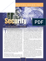 Essential Guide IFS Security PDF