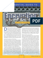 Essential Guide Encryption PDF