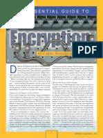 Essential Guide Encryption PDF