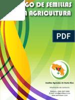 Catalogo Semillas Agricolas