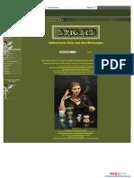 Essential Oils / Aetherische Oele
