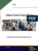 LTTP Company Presentation