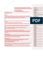 197 Pages. List of Blog Posts, Blogger, Scribd. 5bio5 15.9.2013