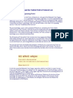 Vedic Science - Maharshi