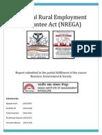 43118206 NREGA Report Final