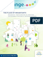 PARTICIPATION in CREATING Sustainable Housing and Neighbourhoods