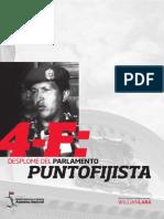 21. 4F, el día de la derrota del parlamento puntofijista.-Venezuela