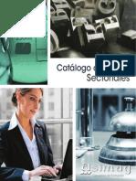 ● Catalogo Sectoriales (Asimag)