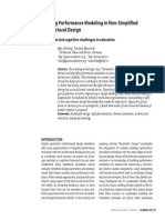 Building Performance Modeling in Non-Simplified Architectural Design; Max C. Doelling, Farshad Nasrollahi.