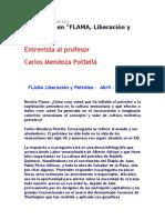 Liberacion y petroleo.doc