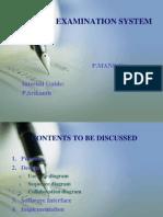 Online Exam Ppt Version-1
