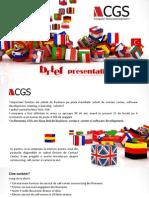 CGS Romania - Brief Presentation (1)