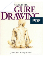 29640912 Realistic Figure Drawing