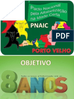 PNAIC REUNIÃO COM DIRETORES