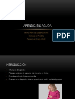 Apendicitis Aguda FINAL