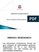 herenciacromosomica2013