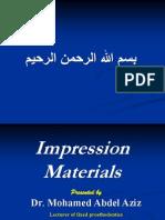 04 Impression Materials 2013
