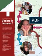 J'Adore Francais