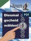 FB 2013 Wahlsonderausgabe 2013 Web Bayernpartei