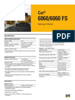 Palas Hidraulicas Sobre Orugas Cat 6060 (1)